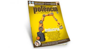Revista Potência ed. 146 em PDF