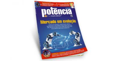 Revista Potência ed. 147 em PDF
