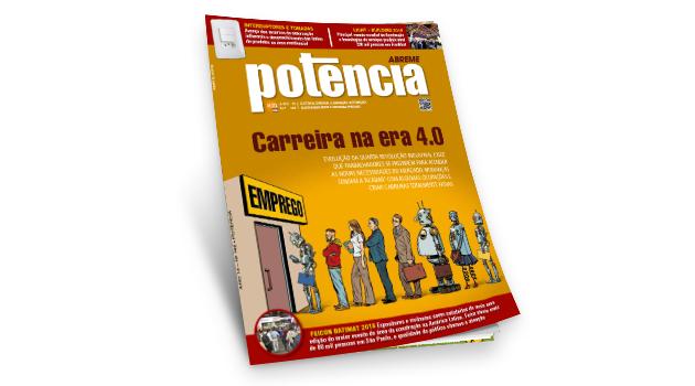 Revista Potência 148