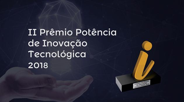 Prêmio Potência de Inovação Tecnológica
