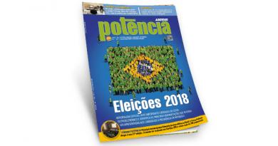 Revista Potência ed. 151 em PDF