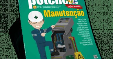 Revista Potência ed. 152 em PDF