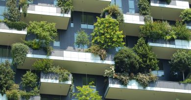 Cidades inteligentes e meio ambiente