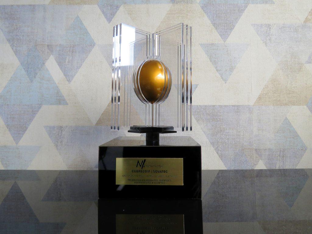 IFC COBRECOM PRÊMIO MASTERINSTAL 2018