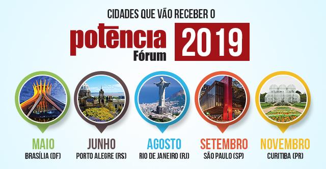 Fórum 2019 destaque