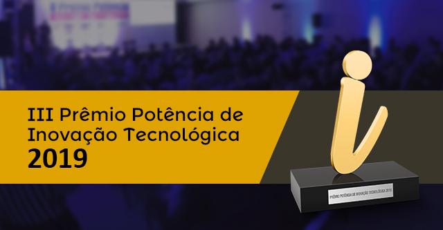 Prêmio Potência 2019