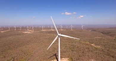 complexo Eólico Ventos de Tianguá
