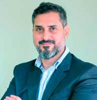 Bruno Maranhão - Diretor-executivo da Abreme - abreme@abreme.com.br