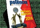 Revista Potência ed. 156 em PDF