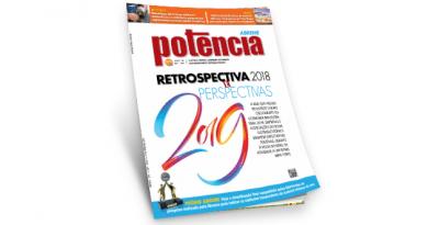 Revista Potência ed. 157 em PDF