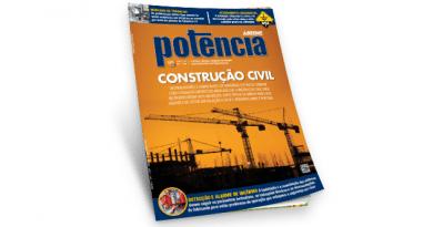 Revista Potência 159