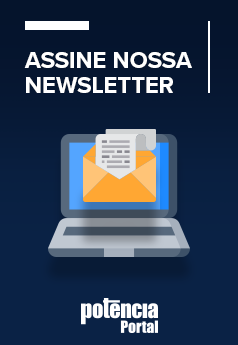 Newsletter Potência 2020