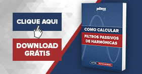E-book | Como calcular Filtro de Harmônicas – Destaque
