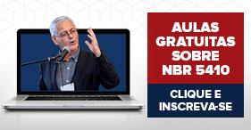 LIVE   NBR 5410 – destaque