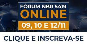 FÓRUM NBR 5410 Online