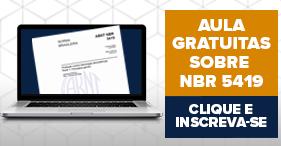 LIVE   NBR 5419 – destaque