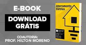 E-book | Aterramento – Procobre